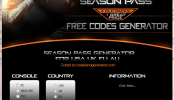 Free Call Of Duty Black Ops 2 Season Pass Generator | Season Pass Black Ops 2 Codes